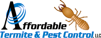 Affordable Termite & Pest Control, LLC. - Killeen, Temple & Belton, Texas